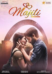 Majili (2020) Full South Movie