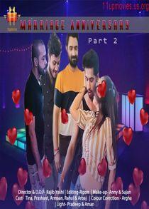 Marriage Anniversary Part 2 (2021) Hindi Short Film