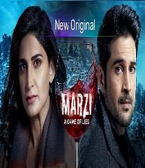 Marzi (2020) Complete Web Series