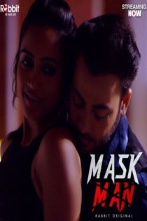 Mask Man (2020) RabbitMovies Hindi Web Series