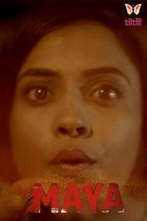 Maya (2020) Tiitlii Hindi Web Series