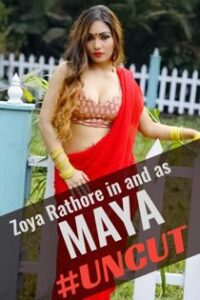 Maya Uncut (2020) HotHit Hindi Short Film