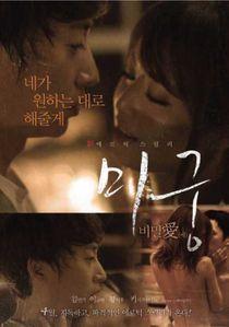 Maze Secret Love (2015)