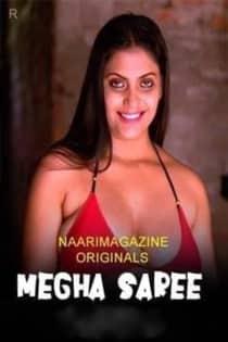 Megha Saree (2021) NaariMagazine Originals Hot Video