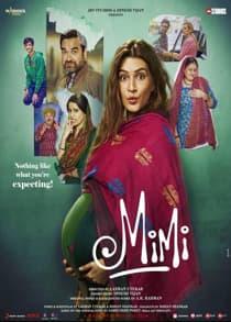 Mimi (2021) Full Bollywood Movie