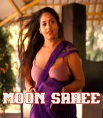 Moon Saree (2021) NaariMagazine Originals Hot Video