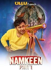 Naamken Part 1 (2021) Complete Hindi Web Series
