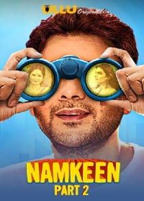 Naamken Part 2 (2021) Complete Hindi Web Series