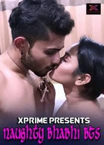 Naughty Bhabhi BTS (2021) Hindi Short Film