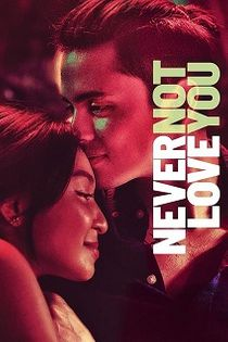Never Not Love You (2018)