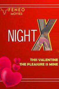 Night X (2020) Feneo Original Web Series