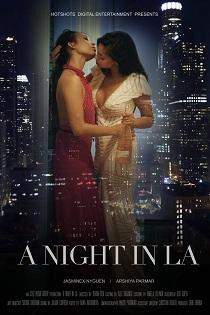 Night in LA Hotshots Original (2019)