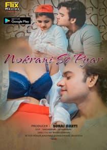 Nokrani Se Pyar (2021) Hindi Web Series