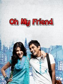 Oh My Friend (2011) Full South Movie
