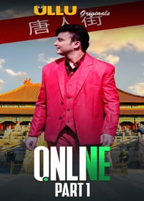 Online Part 1 (2021) Complete Hindi Web Series