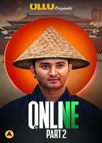 On1ine Part 2 (2021) Complete Hindi Web Series