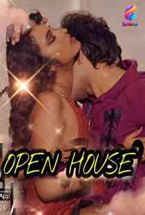 Open House (2021) Balloons Hindi Web Series