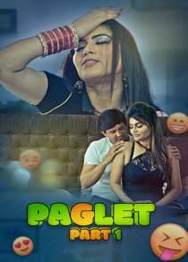 Paglet Part 1 (2021) Complete Hindi Web Series