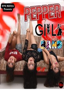 Pepper Girls Band (2021) Tamil Web Series