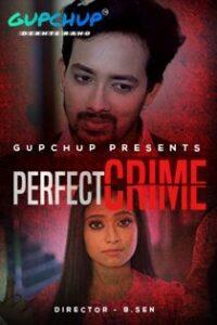 Perfect Crime (2021) Gupchup Hindi Web Series