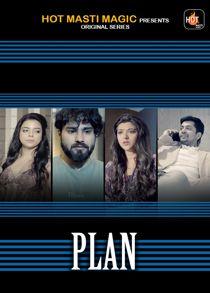 Plan (2021) Hindi Web Series