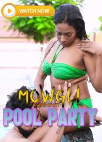 Pool Party (2021) Hindi Short Film