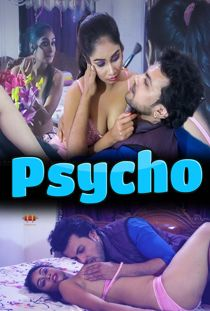 Psycho (2021) 11UpMovies Hindi Web Series