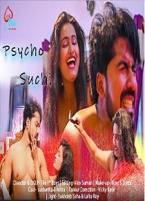 Psycho Suchi (2021) LoveMovies Hindi Short Film
