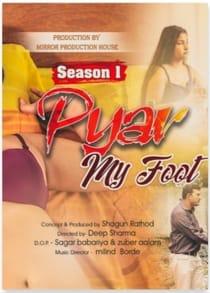 Pyar My Foot (2021) Hindi Web Series