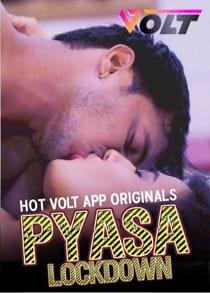Pyasa Lockdown (2020) HotVolt Originals Short Film