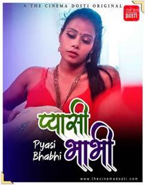 Pyasi Bhabhi (2021) CinemaDosti Originals Hindi Short Film