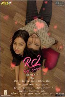 RJ Rex Jemi (2020) S02 Hindi Web Series