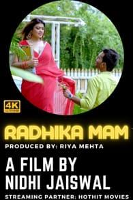 Radhika Mam (2021) Hindi Short Film