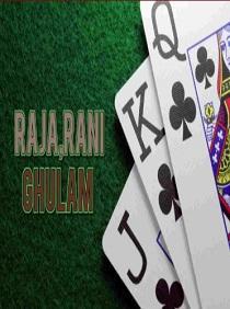 Raja Rani Ghulam (2020) Flizmovies Originals Complete Web Series