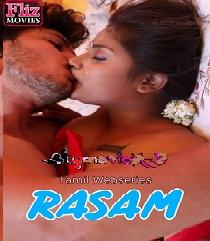 Rasam (2020) Flizmovies Originals Tamil Web Series