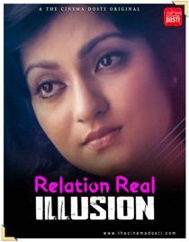 Relation Real Illusion (2021) CinemaDosti Originals Hindi Short Film