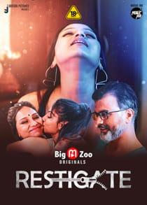 Resticate (2021) Complete Hindi Web Series