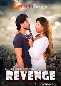 Revenge (2021) Hindi Web Series