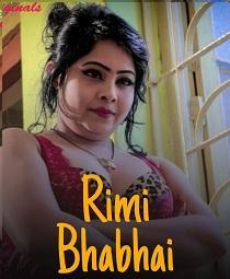 Rimi Bhabhi (2020) Complete Web Series