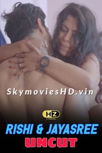 Rishi and Jayasree (2020) Uncut HootzyChannel Hindi Short Film