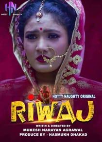 Riwaz (2021) Hindi Web Series