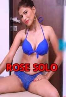 Rose Solo (2021) UncutAdda Originals Hot Video