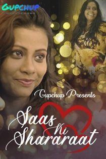 Saas Ki Shararaat (2020) Gupchup Hindi Web Series