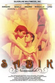 Sabik: Nananabik! (Uncut Version)