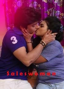 Sales Woman (2021) GaramMasala Hindi Short Film