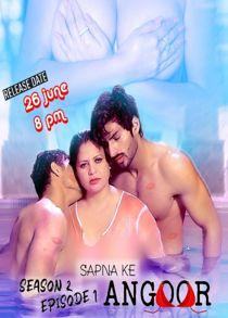 Sapna Ke Angoor (2021) S02 Hindi Web Series