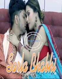 Sarla Bhabhi (2020) S05 NueFliks Hindi Web Series