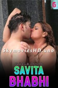 Savita Bhabhi (2021) GulluGullu Hindi Short Film