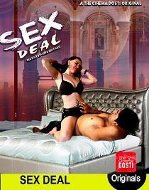 Sex Deal (2019) CinemaDosti Originals Short Film