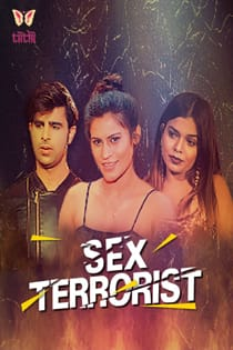 Sex Terrorist (2021) Tiitlii Hindi Short Film